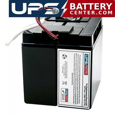 Compatible Replacement by UPSBatteryCenter New Battery Pack for APC Back-UPS XS 1200VA RS1200 RS1200