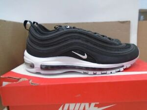 Details about Nike Air Max 97 Black White size 10 90 1 95 98 Vapormax TN Plus Tuned