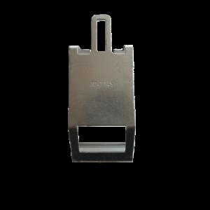 Correcteur parenthèse Couplage fixation portant Sektionaltor Zarge 3047045