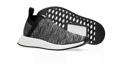 adidas United Arrows & Sons NMD CS2 PK City Sock 12.5 [DA9089] oreo black boost | eBay