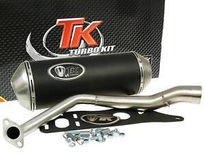 Escape-Deportivo-con-E-Dibujo-Turbo-Kit-GMax-4T-para-Kymco-People-S-125