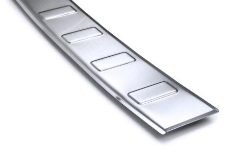 Ladekantenschutz mit Abkantung für Peugeot 3008 2 II ab Bj 10//2016