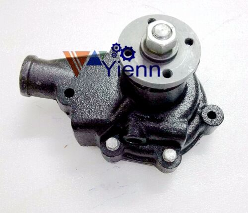 6DR5 6DR51 Water Pump For Mitsubishi engine FD35 FD40 Forklift excavator loader