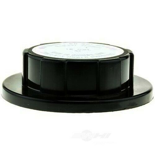 Engine Coolant Recovery Tank Cap-Standard Coolant Recovery Tank Cap Motorad T53