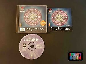 JUEGO-WHO-WANTS-TO-BE-A-MILLIONAIRE-PLAYSTATION-1-PAL-UK-PS1-PS2-PS3