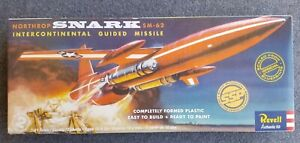 NORTHROP-SM-62-SNARK-034-USAF-INTERCONTINENTAL-GUIDED-MISSILE-034-REVELL-1-81