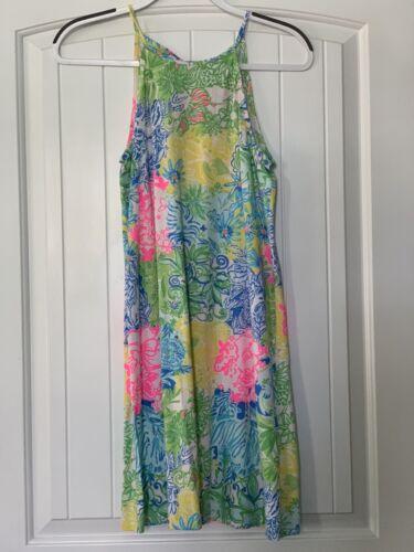 Lilly Pulitzer Margot Swing Dress-Size XS