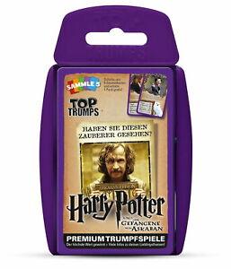 Top-Trumps-Harry-Potter-und-der-Gefangene-von-Askaban-Spiel-Quartett-Kartenspiel