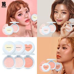 16brand Produced By Chosungah Beauty Sixteen Mochi Pact Korean