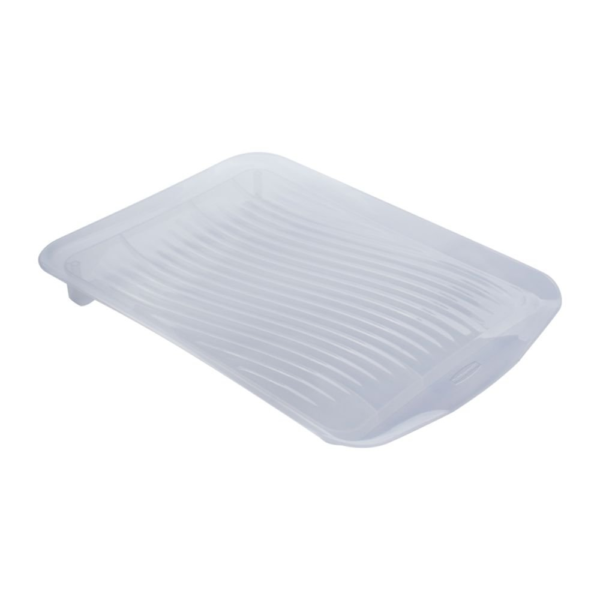 Dish Drying Rack Drainer Tray Dry Board Plastic Kitchen