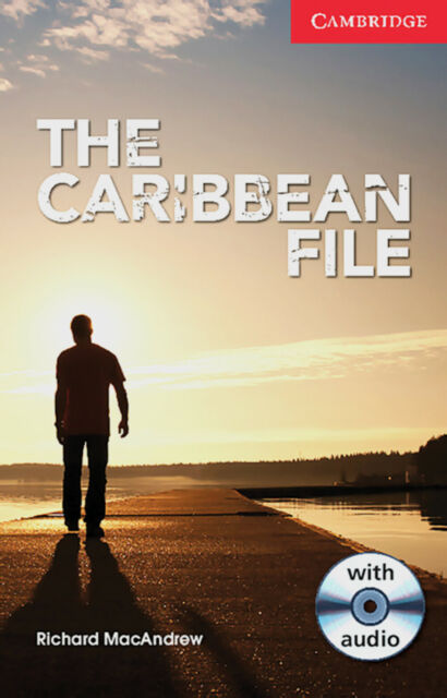 Richard MacAndrew - The Caribbean File, w. Audio-CD