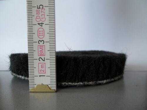NEU 20mm dick $$$ PREMIUM Velour Fußmatten passend für Seat Ibiza 6L FR Cupra