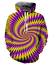 Hypnotism-Colourful-3D-Print-Women-Men-039-s-Hoodie-Sweatshirt-Pullover-tops-Jumper thumbnail 14