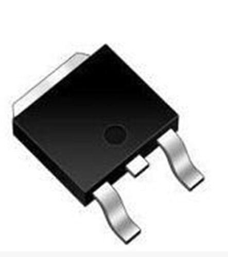 5 pcs New B70N08 870N08 SOT-252 ic chip