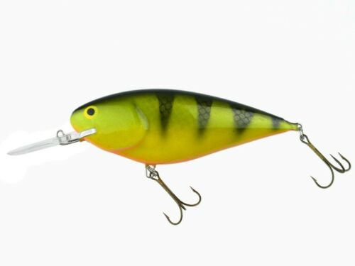 floating crankbait hard lure esche DORADO Invader 11cm 40g I-11F- COLORI