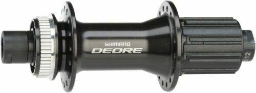Shimano SLX FH-M7010 Center Lock Rear Hub 12mm Thru-Axle 32H OLD 142m NIB