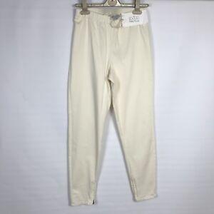 Slim On Masai Skinny £ Pull Taglia Tag 89 Leggings Palasan Stretch 12 S Pantaloni Uk qwU6FU7