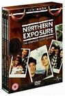 Northern Exposure Series 5 - DVD Region 2
