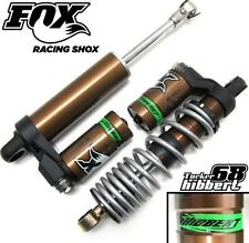Fox Snowmobile Shock Arctic Cat ZR Hibbert Signature Shocks  (Set of 2) w/spring