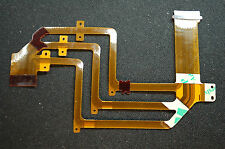 LCD Flex Cable For Sony DCR-DVD203E DCR-DVD403E DCR-202E DVD703E