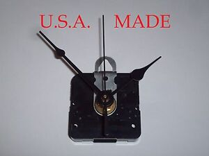 Battery-Clock-Movement-Quartz-Kit-for-Dials-Up-to-1-8-034-B