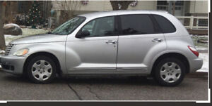 2008 Chrysler PT Cruiser Hatchback