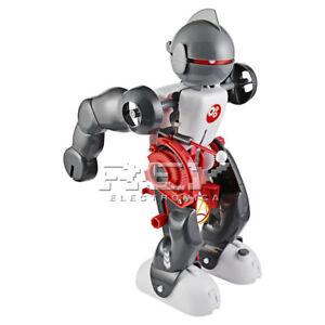 Robot Cae Se Levanta Baila Salta Juego Ninos 8 Anos Envio Desde
