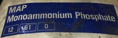 Glorioso Phosphate Monoammonique , Pot De 500 Grammes