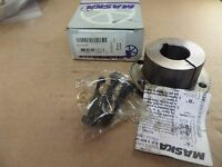 Maska Bushing Keyed Bore Shx7/8 Shx78
