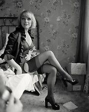 "Elke Sommer 10"" x 8"" Photograph no 9"