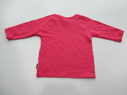 BONDS Baby Strtcies Cotton Long Sleeve Tee Top sizes 000 00 Colour Pink