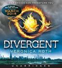 Divergent CD by Veronica Roth (CD-Audio, 2013)
