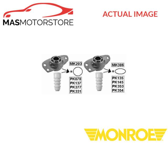 Staubschutzsatz Stoßdämpfer MONROE PK016