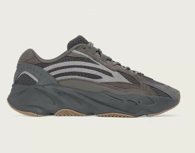 Adidas Yeezy Boost 700 V2 Geode Men's Size 7 EG6860 100% Authentic GUARENTEED