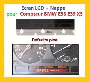 VIANO à partir de 2004 en  48H. ECRAN LCD COMPTEUR ODB de MERCEDES VITO