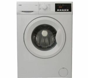 LOGIK L914WM20 9 kg 1400 Spin Washing Machine - White - Currys