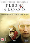 Flesh And Blood (DVD, 2007)