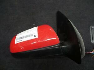 HOLDEN-BARINA-RIGHT-DOOR-MIRROR-TK-HATCH-07-08-12-12-08-09-10-11-12