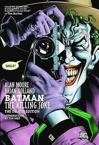 Batman-The-Killing-Joke-Deluxe-Edition-by-Moore-Alan-Hardback-book-2008