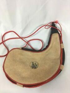 Coghlan S Leather Bota Bag 1 Liter