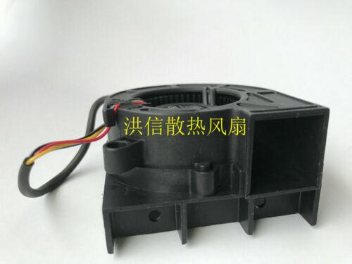 1pcs  Delta BFB0512VHD 8G75 12V 0.28A BenQ projector turbo fan 4pin