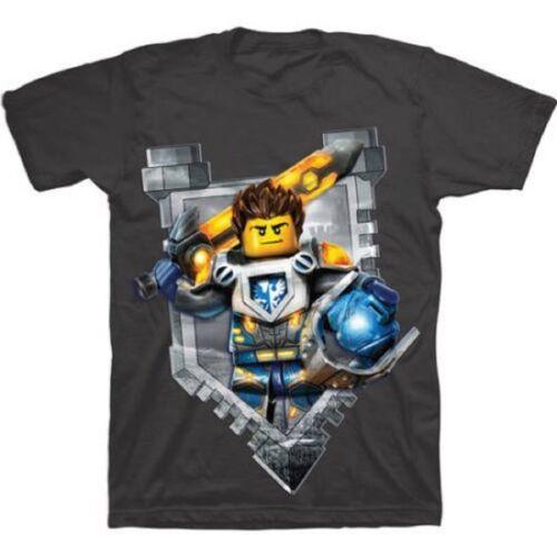 LEGO Boys Graphic Short Sleeve T-Shirt