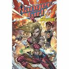 Danger Girl Mayday by Andy Hartnell (Paperback, 2014)