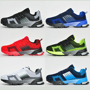 FIT-WELL-Encore-Mens-Gym-Fitness-Shock-Absorbing-Comfort-Trainers-FROM-9-49