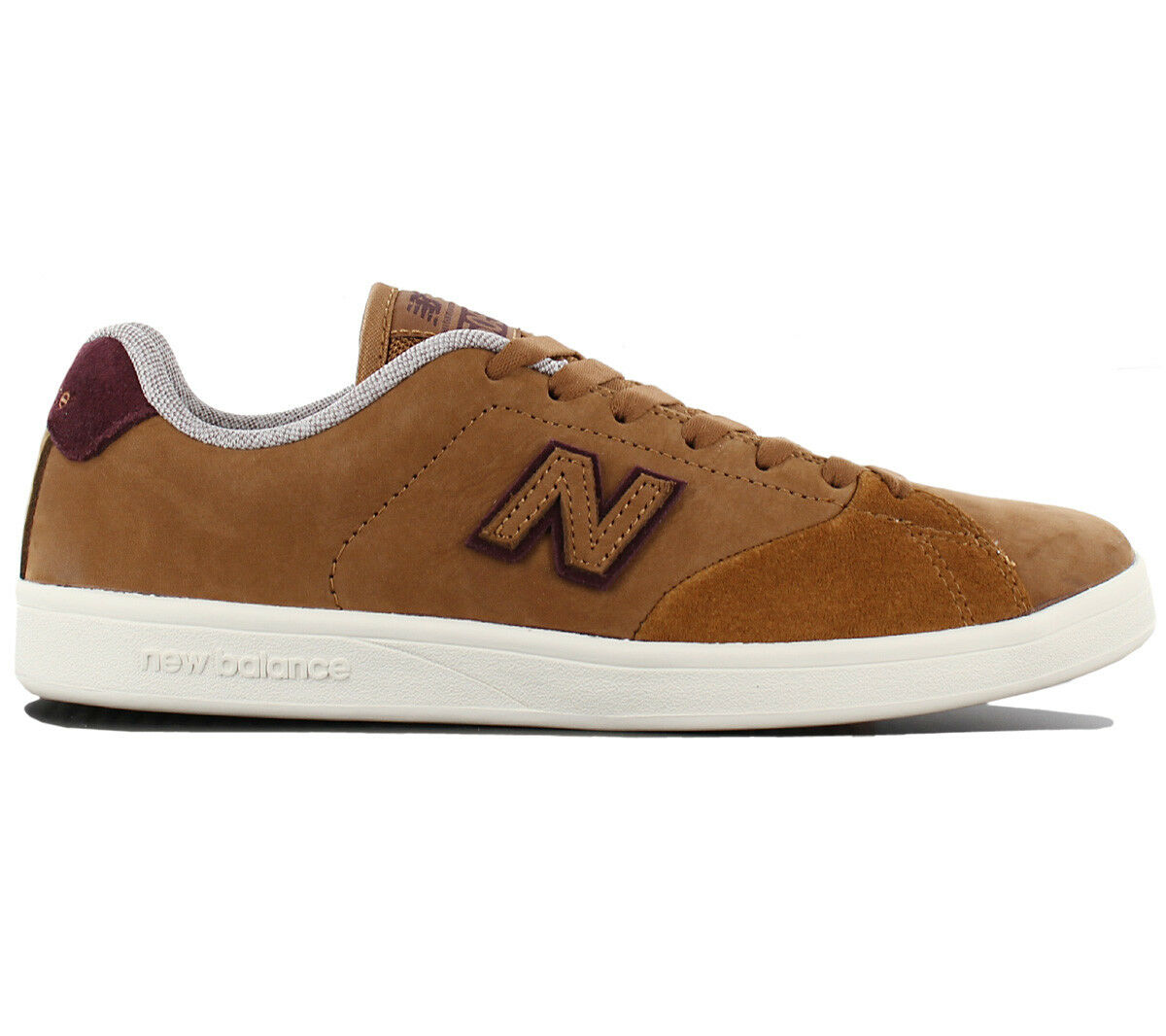 New Balance Numeric 505 Men's Sneakers [Eu 40 Us 7] Nm505cls shoes Leather New