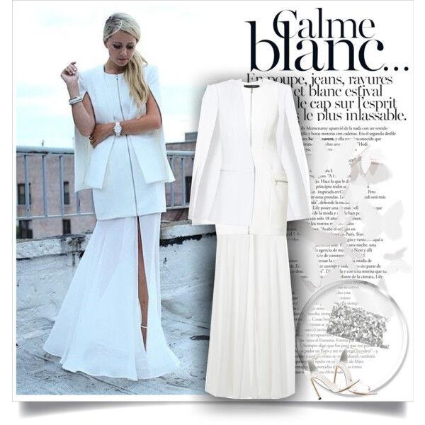 398 BCBG MAXAZRIA Dress Long Gown White Annalisa XS 0 2 Sheer ...