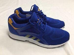 Adidas Trainer Racer para Lite EM Trainer para hombre, Azul,   Reino Unido 9   ff97dd7 - generiskmedicin.website