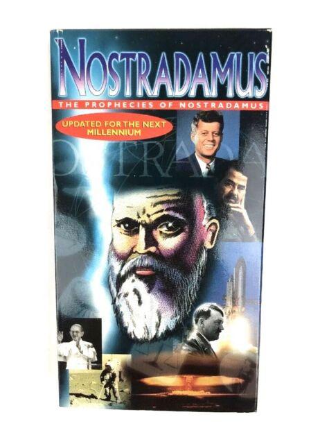 Nostradamus- VHS, Prophecy Documentary