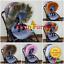 Baby-Pram-Furs-Hood-Trim-Must-Have-Accessories-To-All-Pushchair-Stroller-Prams thumbnail 1
