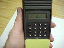Bendix King Narrowband EPH5102X 210-CH. Slave Model VHF-FM Handheld Radio
